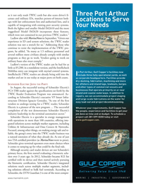 Marine News Magazine, page 29,  Oct 2013 reader solution