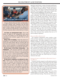 Marine News Magazine, page 34,  Oct 2013