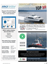 Marine News Magazine, page 37,  Oct 2013