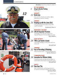 Marine News Magazine, page 2,  Oct 2013