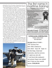 Marine News Magazine, page 47,  Oct 2013
