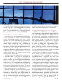 Marine News Magazine, page 51,  Oct 2013 STWC