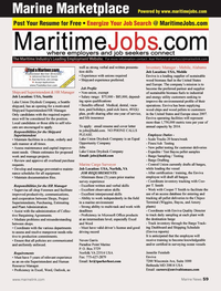 Marine News Magazine, page 59,  Oct 2013