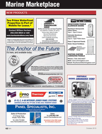 Marine News Magazine, page 62,  Oct 2013 Port of Mobile