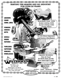 Marine News Magazine, page 15,  Nov 2013