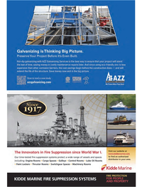 Marine News Magazine, page 17,  Nov 2013