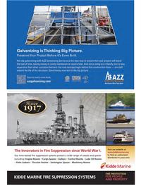 Marine News Magazine, page 17,  Nov 2013