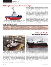 Marine News Magazine, page 18,  Nov 2013 Texas