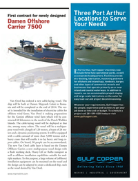 Marine News Magazine, page 19,  Nov 2013 electricity cables