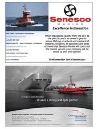 Marine News Magazine, page 21,  Nov 2013 Salestjohnson