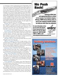 Marine News Magazine, page 23,  Nov 2013 stainless steel