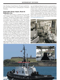 Marine News Magazine, page 24,  Nov 2013 Michigan