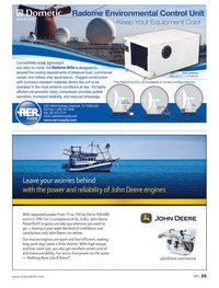 Marine News Magazine, page 25,  Nov 2013
