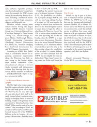 Marine News Magazine, page 31,  Nov 2013 Florida