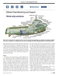 Marine News Magazine, page 39,  Nov 2013 Christoph Tschegg
