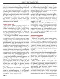 Marine News Magazine, page 40,  Nov 2013 Canadian Navy