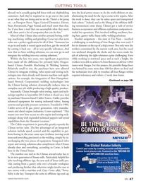 Marine News Magazine, page 47,  Nov 2013 Vigor