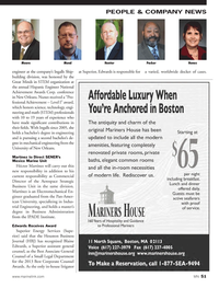 Marine News Magazine, page 51,  Nov 2013 Small Legal Department