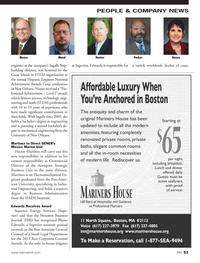 Marine News Magazine, page 51,  Nov 2013 Small Legal Department