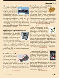 Marine News Magazine, page 55,  Nov 2013 Latin America