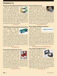Marine News Magazine, page 56,  Nov 2013 Blue- FireTM