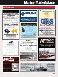 Marine News Magazine, page 63,  Nov 2013