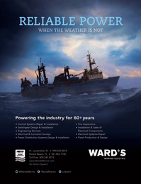 Marine News Magazine, page 15,  Dec 2013