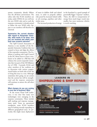 Marine News Magazine, page 17,  Dec 2013 Occupational Safety and Health Administration