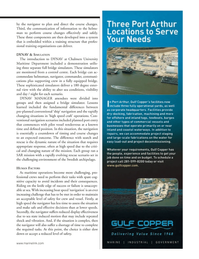 Marine News Magazine, page 23,  Dec 2013 Swedish archipelago