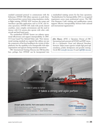 Marine News Magazine, page 25,  Dec 2013 Parker