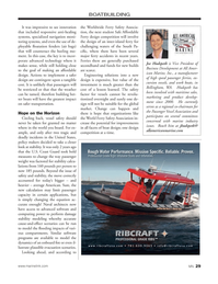 Marine News Magazine, page 29,  Dec 2013 World Ferry Safety Association