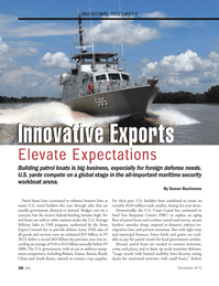 Marine News Magazine, page 30,  Dec 2013 US Government