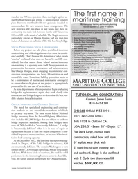 Marine News Magazine, page 47,  Dec 2013 marine insurance underwriting
