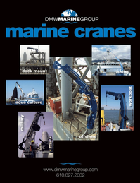 Marine News Magazine, page 13,  Jan 2014