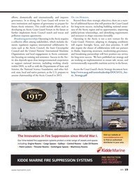 Marine News Magazine, page 19,  Jan 2014