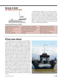 Marine News Magazine, page 47,  Jan 2014 Rolls-Royce