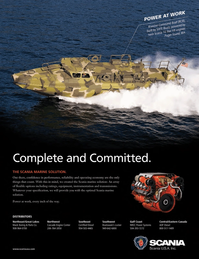 Marine News Magazine, page 13,  Feb 2014