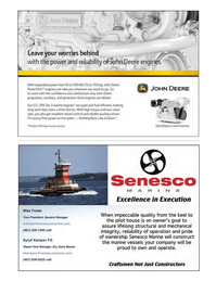 Marine News Magazine, page 19,  Feb 2014