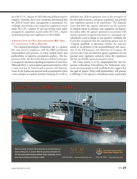Marine News Magazine, page 27,  Feb 2014
