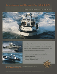 Marine News Magazine, page 1,  Feb 2014