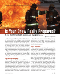 Marine News Magazine, page 29,  Feb 2014