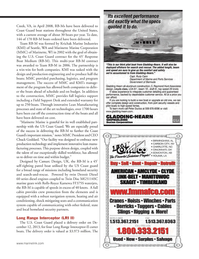 Marine News Magazine, page 33,  Feb 2014