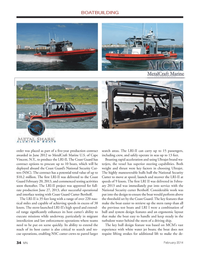 Marine News Magazine, page 34,  Feb 2014