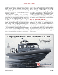 Marine News Magazine, page 35,  Feb 2014