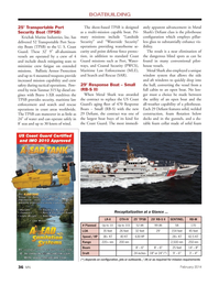 Marine News Magazine, page 36,  Feb 2014
