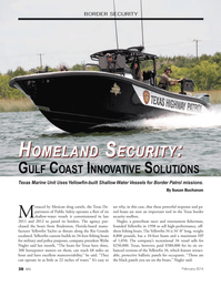 Marine News Magazine, page 38,  Feb 2014