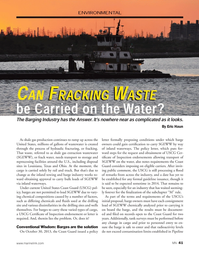 Marine News Magazine, page 41,  Feb 2014