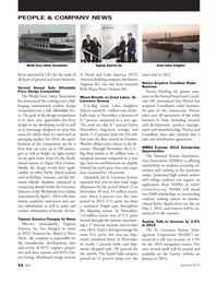 Marine News Magazine, page 54,  Feb 2014