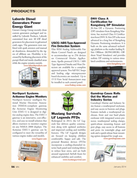 Marine News Magazine, page 56,  Feb 2014