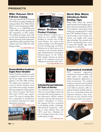 Marine News Magazine, page 58,  Feb 2014